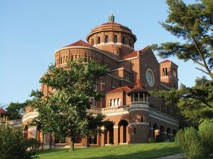 Benedictine Monastery.Ferdinand IN