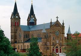 St Meinrad Abbey